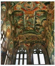 Romanian Heritage Monasteries and Churches