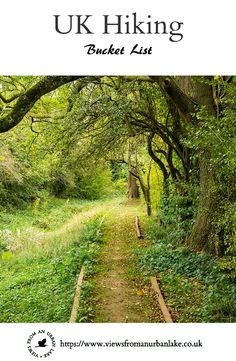 bucket list board UK Hiking Bucket List - My top long distance routes I would love to walk. Hiking Routes, Hiking Europe, Hiking Trails, Thru Hiking, Camping And Hiking, Kayak Camping, Winter Camping, Hiking Gear, Places To Travel