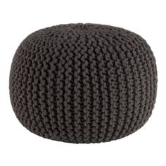 love this pouf
