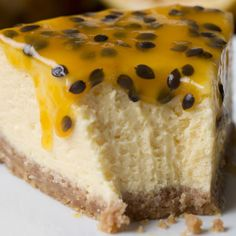 Discover recipes, home ideas, style inspiration and other ideas to try. Banana Cheesecake, Easy Cheesecake Recipes, Cheesecake Bites, Dessert Recipes, Classic Cheesecake, Cheesecake Cookies, Vegan Cheesecake, Chocolate Cheesecake, Food Cakes