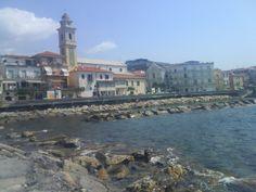 Santo Stefano al Mare, Imperia