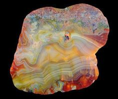 Lake Superior Agate - Minnesota