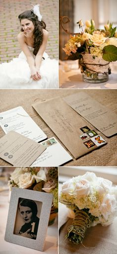Rochester Wedding by Tory Williams Photography | Style Me Pretty