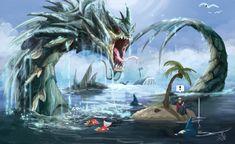 fan art 151 pokemon 22