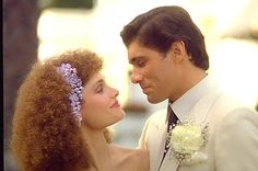 Gina and Manny Scarface 1932, Rags To Riches Stories, Oliver Stone, Academy Award Winners, Hello To Myself, Michelle Pfeiffer, Al Pacino, Mary Elizabeth