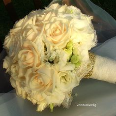 Wedding Flower Decorations, Wedding Flowers, Facebook, Vegetables, Vegetable Recipes, Veggies, Bridal Flowers