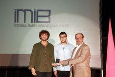 İMİB Tasarım Yarışması 2012 Mansiyon Kazananları 2