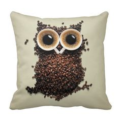 =>>Save on          Coffee Owl Pillow           Coffee Owl Pillow so please read the important details before your purchasing anyway here is the best buyDeals          Coffee Owl Pillow lowest price Fast Shipping and save your money Now!!...Cleck Hot Deals >>> http://www.zazzle.com/coffee_owl_pillow-189252864442407314?rf=238627982471231924&zbar=1&tc=terrest