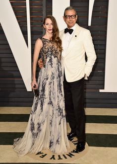 Emilie Livingston.. Mireille Dagher gown, Atelier Strut clutch, and GEARYS Beverly Hills jewels..
