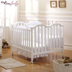 Cribs For Twins On Pinterest Cribs Twin And Twin Babies