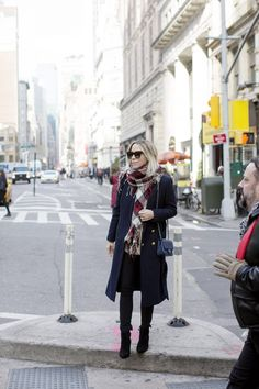 Sometimes I feel like outfits are not quite strong enough for their own stand alone posts, but they are outfits that I'm actually wearing when out and about in the city. Last week in New York was fr-eezing cold. I swear I would spend 5 minutes outside and then jump back into warm walls. Needless … read on