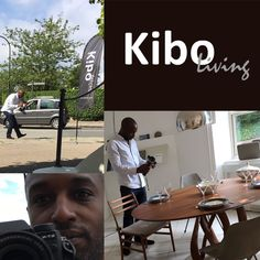 Kibo Living video in the making. Anoter great day of filming. Thanks to Ricky Smoov #kiboliving #rickysmoove #ricksmoov #rickysmoov