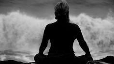 Meditação, abstinência em tudo