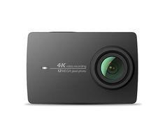 Action Cam Xiaomi Yi II introduz vídeo 4K