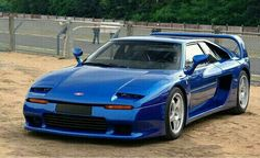 Rating and specs of Venturi 400 GT - top speed 290 kph, power 408 hp. Automobile, Bmw Classic Cars, Lexus Cars, Ford, Japanese Cars, Car In The World, Peugeot 206, Fast Cars, Sport Cars