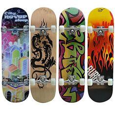 Sale Preis: Hansson.Sports Skateboard Komplett Board 79x20cm. Gutscheine & Coole Geschenke für Frauen, Männer & Freunde. Kaufen auf http://coolegeschenkideen.de/hansson-sports-skateboard-komplett-board-79x20cm