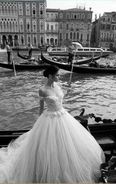 Dream wed.