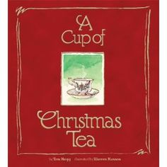 A Cup of Christmas Tea - lovely story of sharing memories with an older relative