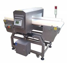 Metal Detector IMD-40 Series