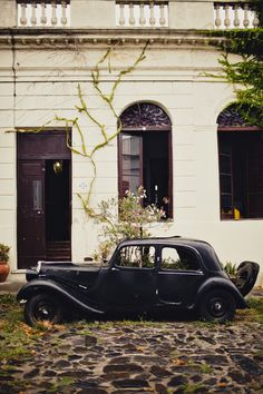 Vintage Car in Argentina   photography by http://matthewmorgan.net/