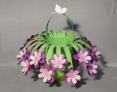 New craft paper flowers diy mothers 39 ideas Preschool Crafts, Diy Crafts For Kids, Easter Crafts, Arts And Crafts, Kids Diy, Paper Flowers For Kids, Small Flowers, Flower Paper, Flower Art