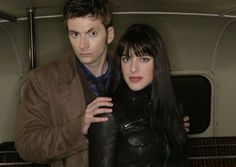 Michelle Ryan photos, including production stills, premiere photos and other event photos, publicity photos, behind-the-scenes, and more.