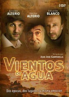 Vientos de agua (2006)