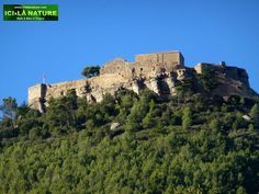 The castle of Villamayor de Monjardin, Navarra,Spain.