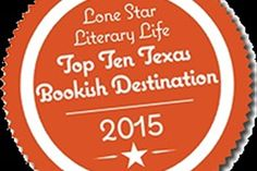 Canyon Named One of Texas' Top Ten Bookish Destinations for 2015 - Myhighplains.com - Powered by KAMR LOCAL 4