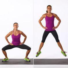 5 exercices efficaces pour galber vos fesses et éliminer la cellulite                                                                                                                                                                                 Plus