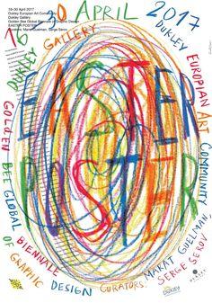 Poster affiche 2017 easter poster by yuri gulitov russia russie easter easter poster Graphic Design Posters, Graphic Design Typography, Graphic Design Inspiration, Graphic Artwork, Artwork Design, Collage Poster, Typography Poster, Poster Poster, Arte Peculiar