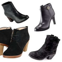 The ten best ankle booties this winter has to offer!