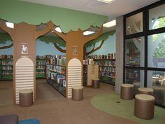 Image result for children library entrance