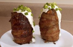 This BBQ Volcano Potato Will Blow. Your. Mind. [VIDEO]