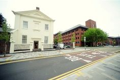 The Sentinel moves into the heart of the city centre in Hanley, Stoke-on-Trent.