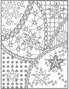designs to color dover publications mandala coloring pagesfree