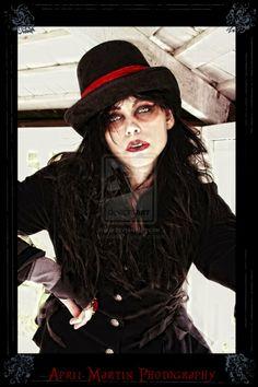 Goth Alice by Amaginationstudios on DeviantArt Model Photographers, Model Mayhem, Alice In Wonderland, Your Photos, Goth, Deviantart, Pictures, Photography, Dark