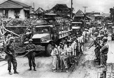 Japanese prisoners of war