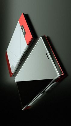 The Turing Phone is the world's first smartphone with a liquid metal frame.
