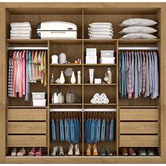 Wardrobe Design Bedroom, Master Bedroom Closet, Bedroom Wardrobe, Bedroom Cupboard Designs, Bedroom Cupboards, Wardrobe Door Designs, Closet Designs, Home Decor Furniture, Home Decor Bedroom