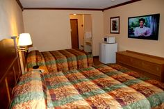 Newly Remodeled Rooms!