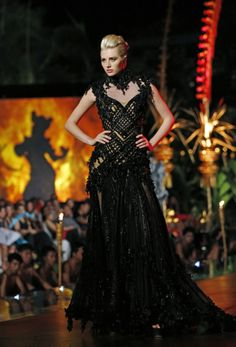 Jourdan Miller in Tex Saverio on ANTM Cycle 20 - LUNARCANDY.COM