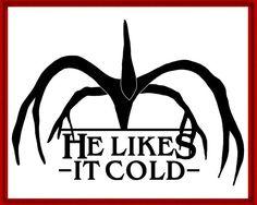 Mind Flayer Decal | Shadow Monster | Stranger Things | Sticker | Vinyl | Laptop | Macbook | Eleven| Hawkins | Demogorgon | Upside Down by SwordandWhetstone on Etsy https://www.etsy.com/listing/569670317/mind-flayer-decal-shadow-monster