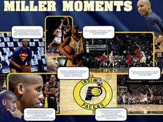 Miller Moments