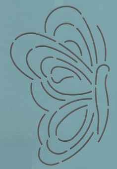 Plastic Stencils, Page 7 Quilting Stitch Patterns, Embroidery Patterns Free, Quilt Stitching, Quilt Block Patterns, Hand Embroidery Designs, Applique Quilts, Quilting Designs, Quilting Stencils, Quilting Templates