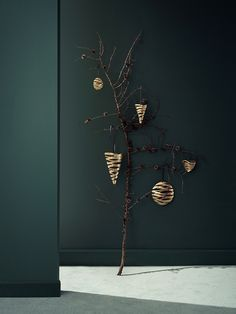 Stelton   Tangle Ornament