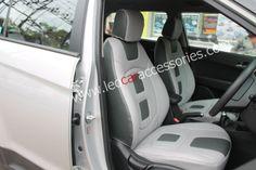 Hyundai Creta Custom Fit Car Seat Cover From FEATHER at LEO Car Accessories Fit Car, Car Accessories, Custom Cars, Leo, Car Seats, Cover, Chennai, Feather, Image