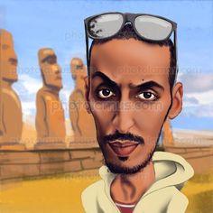 Easter Island travel