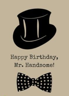 Send these Funny Birthday Wishes to your Husband - Happy Birthday Funny - Funny Birthday meme - - Happy Birthday Mr. The post Send these Funny Birthday Wishes to your Husband appeared first on Gag Dad. Happy Birthday Typography, Happy Birthday Wishes Quotes, Birthday Quotes For Him, Happy Birthday Pictures, Humor Birthday, Birthday Ideas, Birthday Cards, Birthday Greetings For Men, Birthday Hug