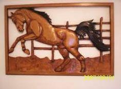 Resultado de imagen para tallas en madera de nogal